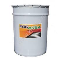 Холодный пластик белый Дорпластик-1 (20% стеклошариков) с отв.1% отв.1%
