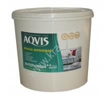 Краска водоэмульсионная, МАСТЕР, для потолка и стен 30кг