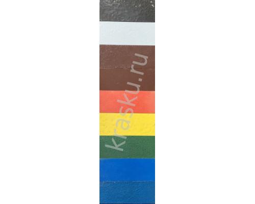 Молотковая грунт эмаль ЭП-1323 МЭ синяя